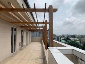 4 bedroom Penthouse Flat / Apartment for rent Adeola Odeku Kofo Abayomi Victoria Island Lagos