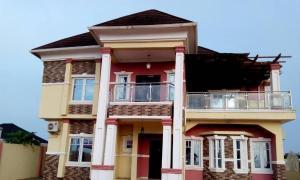 5 bedroom Terraced Duplex House for sale simawa; Obafemi Owode Ogun