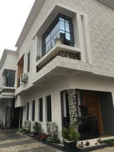 3 bedroom Detached Duplex House for shortlet 4C Remi Fani Kayode Avenue Ikeja GRA Ikeja Lagos