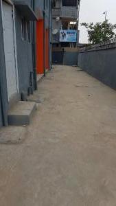 1 bedroom mini flat  Self Contain Flat / Apartment for rent Tokan Str Alaka Estate Surulere Lagos