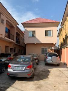 2 bedroom Shared Apartment Flat / Apartment for rent Ifako Ifako-gbagada Gbagada Lagos