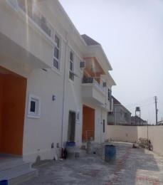 3 bedroom Flat / Apartment for sale Samuel Ukpong Street; Happy Land Estate, Olonkola Bus Stop, Sangotedo Ajah Lagos