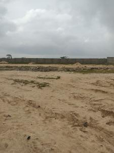 Residential Land for sale Orchid Road chevron Lekki Lagos