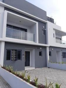 2 bedroom Terraced Duplex for rent Ogombo Road Off Abraham Adesanya Ajah Ogombo Ajah Lagos