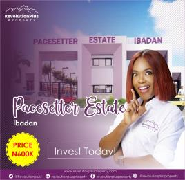 Residential Land Land for sale Moniya Ibadan Oyo