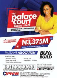 Serviced Residential Land for sale Free Trade Zone Ibeju-Lekki Lagos