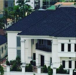 6 bedroom Detached Duplex House for sale . Parkview Estate Ikoyi Lagos