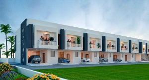 Terraced Duplex House for sale Westmont Court 2, Orchid Hotel Road Lekki Phase 2 Lekki Lagos