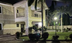 Detached Duplex for sale Asokoro Abuja