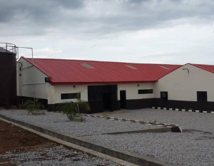 Factory Commercial Property for sale - Ibadan Oyo
