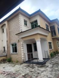 4 bedroom Semi Detached Duplex for sale Diamond Estate Sangotedo Ajah Lagos
