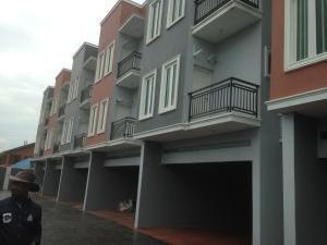 4 bedroom House for sale Awuse Estate Opebi Ikeja Lagos