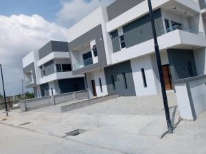 2 bedroom Terraced Duplex House for sale Adjacent Abraham adesanya Ajiwe Ajah Lagos