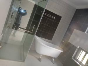 4 bedroom Detached Duplex House for sale peace Gardens Estate Sangotedo Ajah Lagos