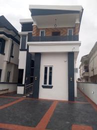 4 bedroom Detached Duplex for sale Thomas Estate Ajiwe Ajah Lagos