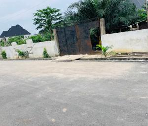Land for sale At Ivory Height Estate Off Eneka Eliozu Link Road By Shell Cooperative Estate Eneka Port Harcourt Rivers