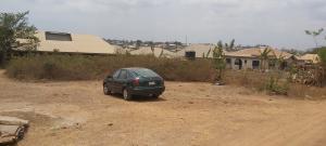 Residential Land Land for sale Isokan estate off akala express way oluyole extension ibadan  Akala Express Ibadan Oyo