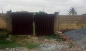 Commercial Land Land for sale Basorun idiape gate ibadan  Basorun Ibadan Oyo