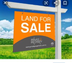 Residential Land for sale Adams Street, Green Gate, Oluyole Oluyole Estate Ibadan Oyo
