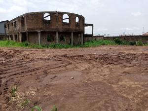 Commercial Land Land for sale Total Garden Agodi Ibadan Oyo