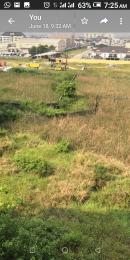 Mixed   Use Land Land for sale Elegushi near Toyota ikate Lekki  Ikate Lekki Lagos