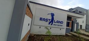 Residential Land Land for sale Eastland Golf Estate Abijo Lekki Abijo Ajah Lagos