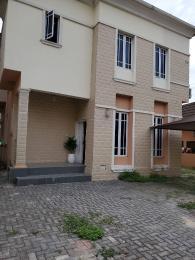 4 bedroom Semi Detached Duplex for rent Agungi Road, Agungi Lagos. Agungi Lekki Lagos