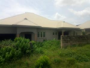 4 bedroom Detached Bungalow for sale Alafara, Beside Ajumose Estate, After Nihort Jericho Ibadan Oyo