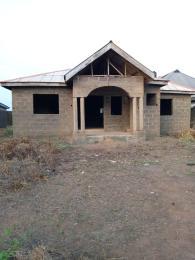 4 bedroom Detached Bungalow for sale Adiyan Agbado Ifo Ogun