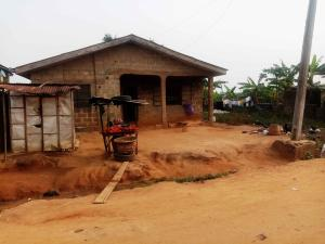 Detached Bungalow House for sale S Isawo Ikorodu Lagos