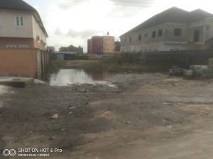 Land for sale Kajola Town  Oribanwa Ibeju-Lekki Lagos