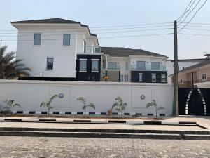 5 bedroom Terraced Duplex House for rent Jasper Ike Street, Off Market Road, Oniru ONIRU Victoria Island Lagos