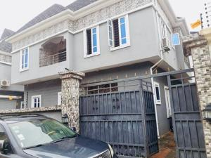 5 bedroom Detached Duplex House for rent Cluster One Estate Ikota Lekki Lagos