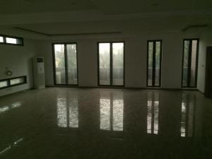 4 bedroom Massionette House for rent shonibare estate  Shonibare Estate Maryland Lagos