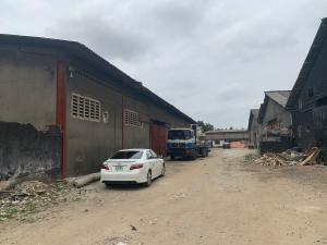 Warehouse Commercial Property for rent Off Billings Way Obafemi Awolowo Way Ikeja Lagos