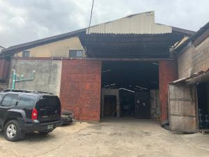 Warehouse Commercial Property for rent Ikosi Road  Oregun Ikeja Lagos