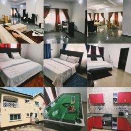 5 bedroom Detached Duplex House for shortlet Eleganza Gardens Opposite Vgc VGC Lekki Lagos