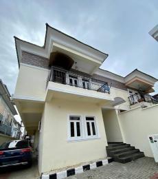 5 bedroom Self Contain for shortlet Osapa London Osapa london Lekki Lagos