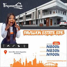 Mixed   Use Land Land for sale After Saint Augustine university  Epe Road Epe Lagos