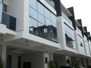 4 bedroom Terraced Duplex House for sale Off Lekki Expressway Lagos Ikate Lekki Lagos