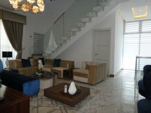 4 bedroom Semi Detached Duplex House for sale Off Lekki Expressway Lagos Ikate Lekki Lagos