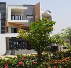 4 bedroom Semi Detached Duplex House for sale Nbora Abuja