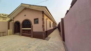 2 bedroom Blocks of Flats for sale Elijah Bus Stop, Oke Aro. Iju Lagos