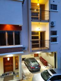 4 bedroom Terraced Duplex House for rent JULI estate Oregun IKEJA  Oregun Ikeja Lagos