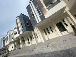 4 bedroom Terraced Duplex House for sale ...Orchid  Lekki Phase 2 Lekki Lagos