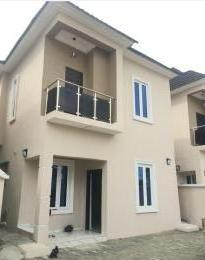 4 bedroom Detached Duplex House for rent In a well secured Estate  Ado Ajah Lagos