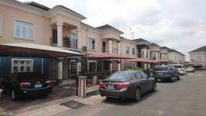 3 bedroom Terraced Duplex House for rent ... Airport Road(Ikeja) Ikeja Lagos