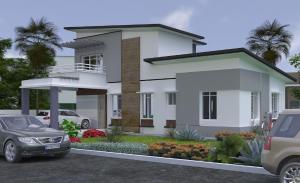 Terraced Duplex for sale By Abraham Adesanya Okun Ajah Ajah Lagos