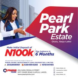 Mixed   Use Land for sale ... Free Trade Zone Ibeju-Lekki Lagos