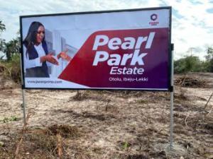 Mixed   Use Land Land for sale Olotu, Ibeju Lekki, Lagos Ibeju-Lekki Lagos